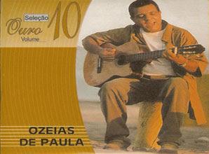 Oz�ias de Paula - Sele��o Ouro Vol.10 2009