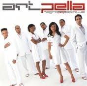 ArtPella - Negro Pop Spiritual (2009)