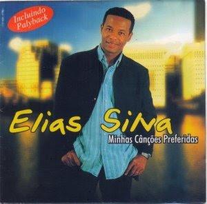 Elias Silva - Minhas Canções Preferidas (2007)
