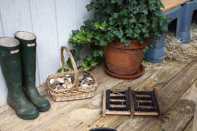 Muck Boot Daily Garden Shoe Moss Green