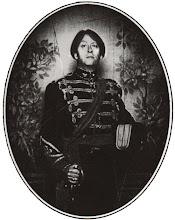 Captain Bryan Talbot
