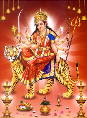 Durga Ashtami photo
