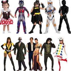 halloween costume ideas photos