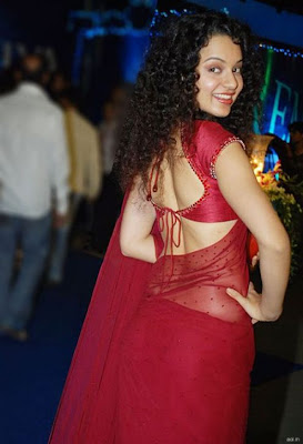 Kangana Renaut New bold Photos
