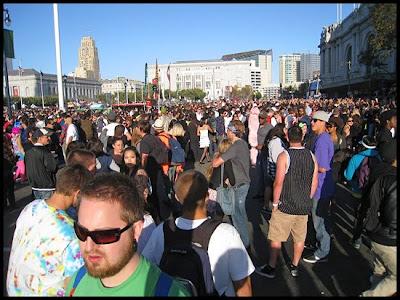 LovEvolution 2009 festival pics