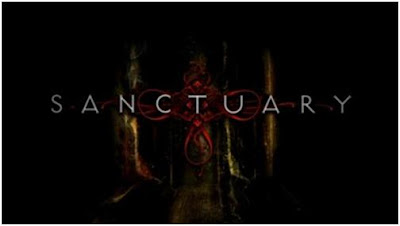 Sanctuary Season 3 Episode 1 S03 E01 photos