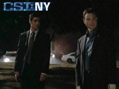 CSI New York S06 E04 Dead Rekoning photos