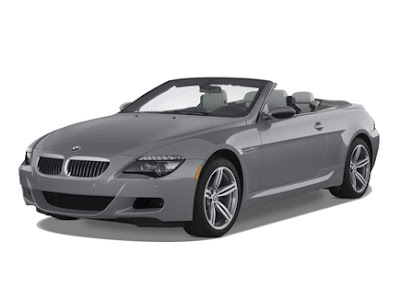 BMW M6 Car new pictures