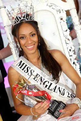 Rachel Christie Miss England 2009 sexy pictures