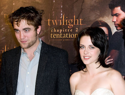 New Moon Photocall in Paris picture
