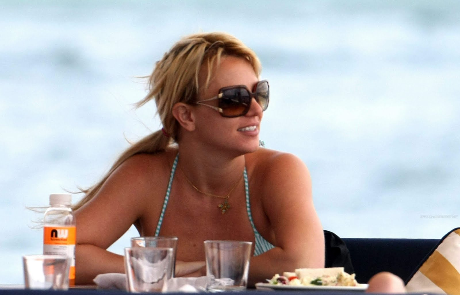 Britney Spears Bikini Photos in Sydney. Britney and her family took a nice ...