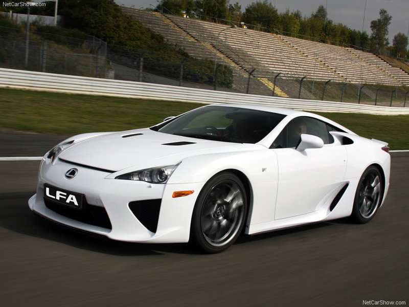 Online News Blog: Lexus LFA 2011 Car Wallpapers | World Best News Blog