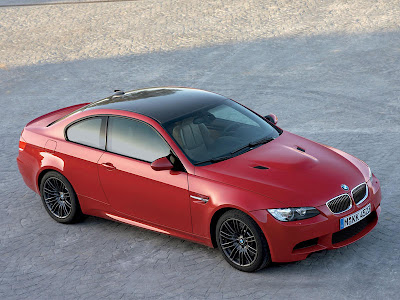 BMW M3 pics