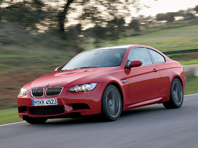BMW M3 images