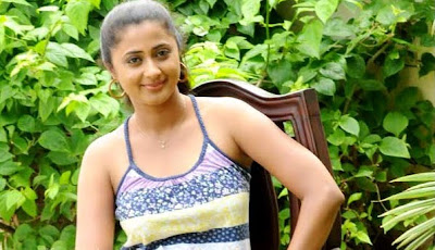 Kaniha Turns Hot in Mollywood image