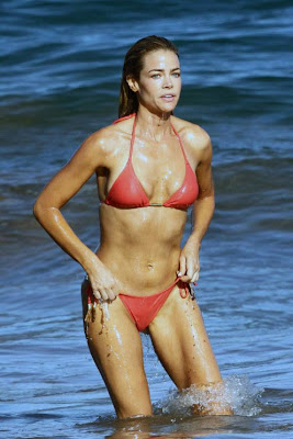 Denise Richards photos