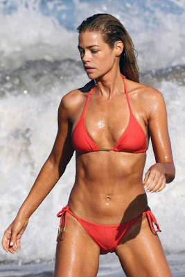 Denise Richards hot images