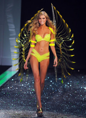 Victoria's Secret fashion show 2009 sexy pictures