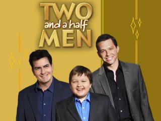 Two and a Half Men Season 7 Episode 10 That's Why They Call It Ball Room photos