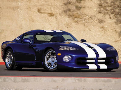 Dodge Viper Car images