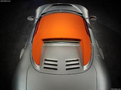 Spyker C8 Aileron Spyder letest pictures