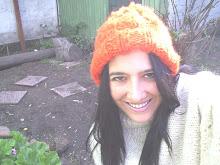 Chilota, por vocación y decisión