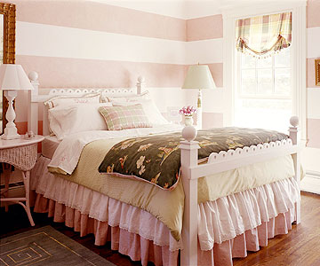 This Homemade Life Crazy Girl Gets A New Well Updated Room