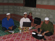 Usrah MTD Klawang