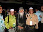 Bersama Sasterawan Negara