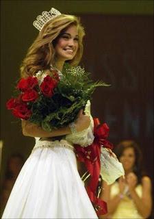 Miss Tennessee missamericatn