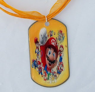 how to make your own photo dog tag necklace how to make a photo dog