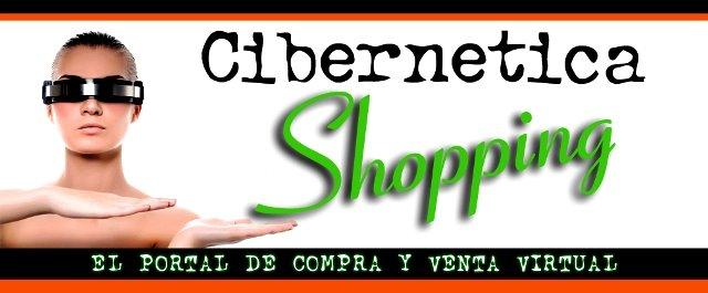cibernetica shopping el mejor portal de compras y ventas