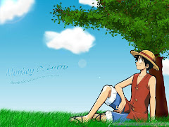 Anime Wallpapers One Piece 1024 12