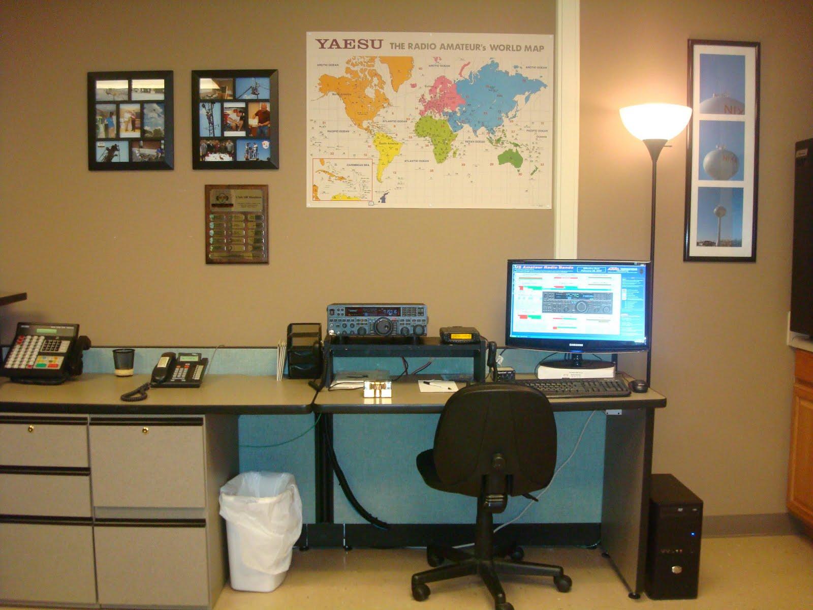 of the Nixa Amateur Radio