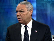 Gen. Colin Powell Supports Affirmative Action