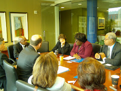 AAAA Meets with Department of Justice Staff