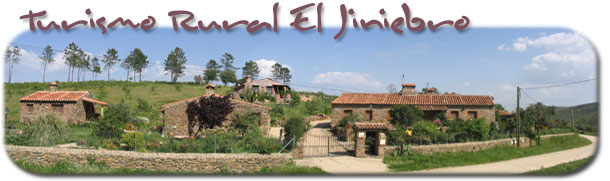 El Jiniebro Turismo Rural