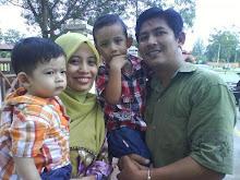 family bahgia~~~