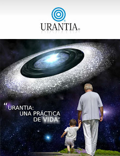 Urantia afiche V congreso Colombiano de Urantia