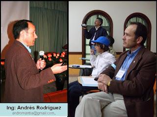 Urantista, Urantiano u Urantiologo Andrez Rodriguez