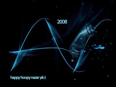 nazancelik2008new-year nazan celik yeni yılı 2008
