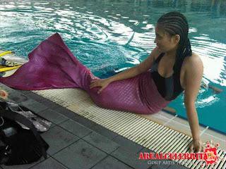 Tengoklah Gambar Ikan Dugong Duyung Yang Ngetop Ni ha..