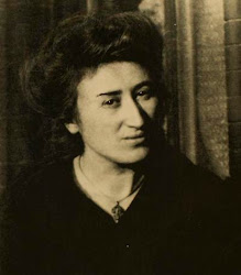 "Fui, soy y seré  (A propósito de ""Rosa Luxemburgo"", obra de Alejandra Arístegui)"
