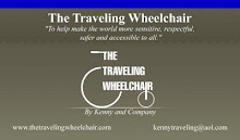 The Traveling Wheelchair