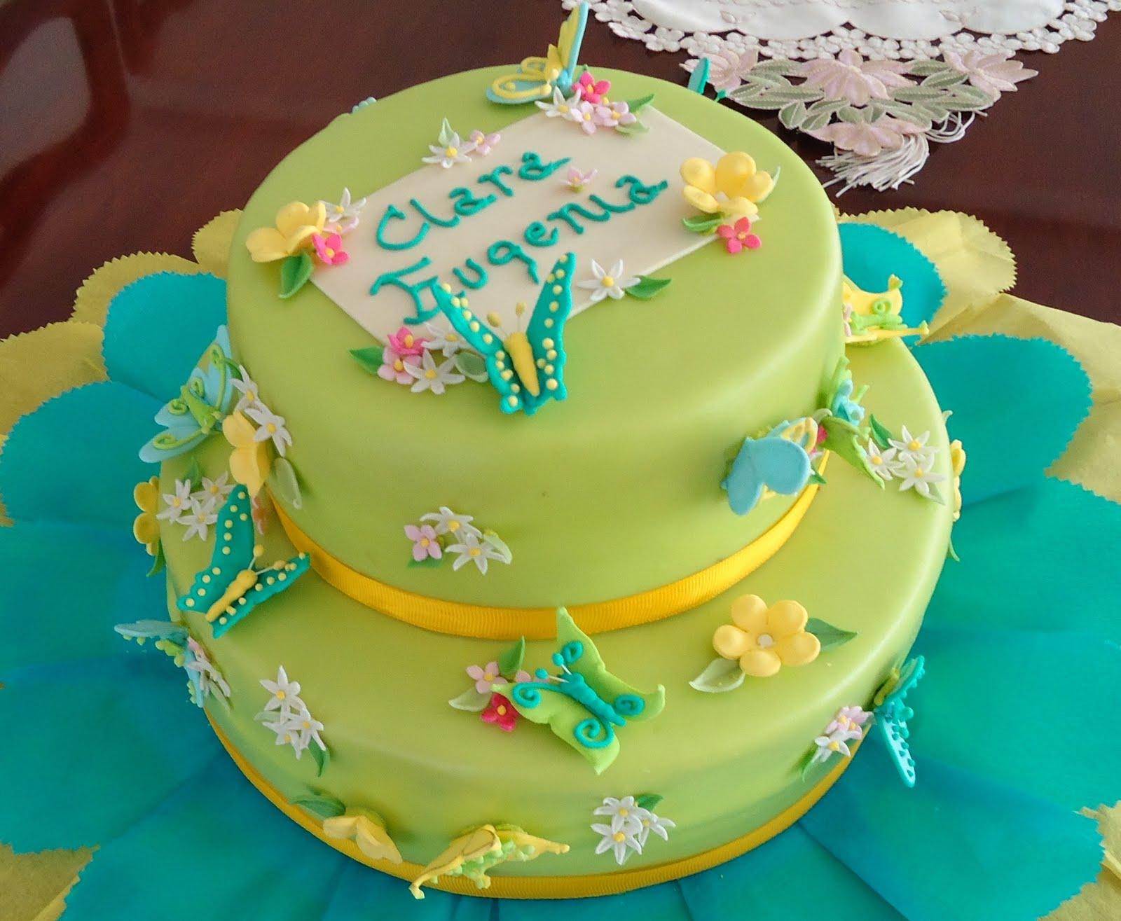 Sugardots: Feliz Cumpleaños!