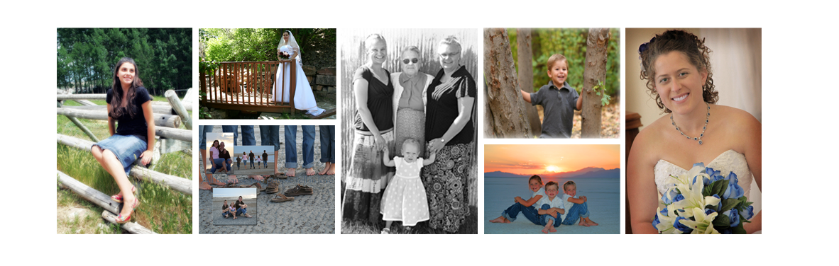Wyoming Wedding & Portrait Photographer *Bride* Seniors *Baby* Family *Event* Maternity *Family*