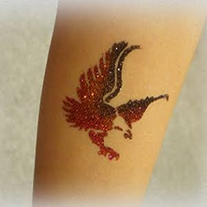 How To Get A Temporary Tattoo