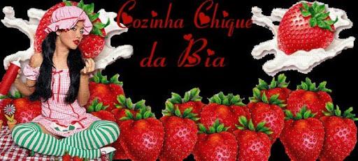 Cozinha Chique da Bia