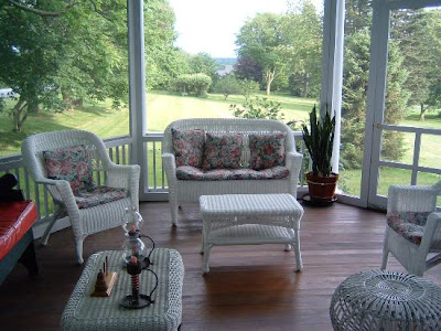 Site Blogspot  Tips  Decorating on Tips For Front Porch Or Sunroom