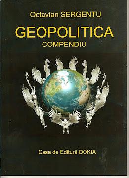 "Compendiu de ""GEOPOLITICĂ"""
